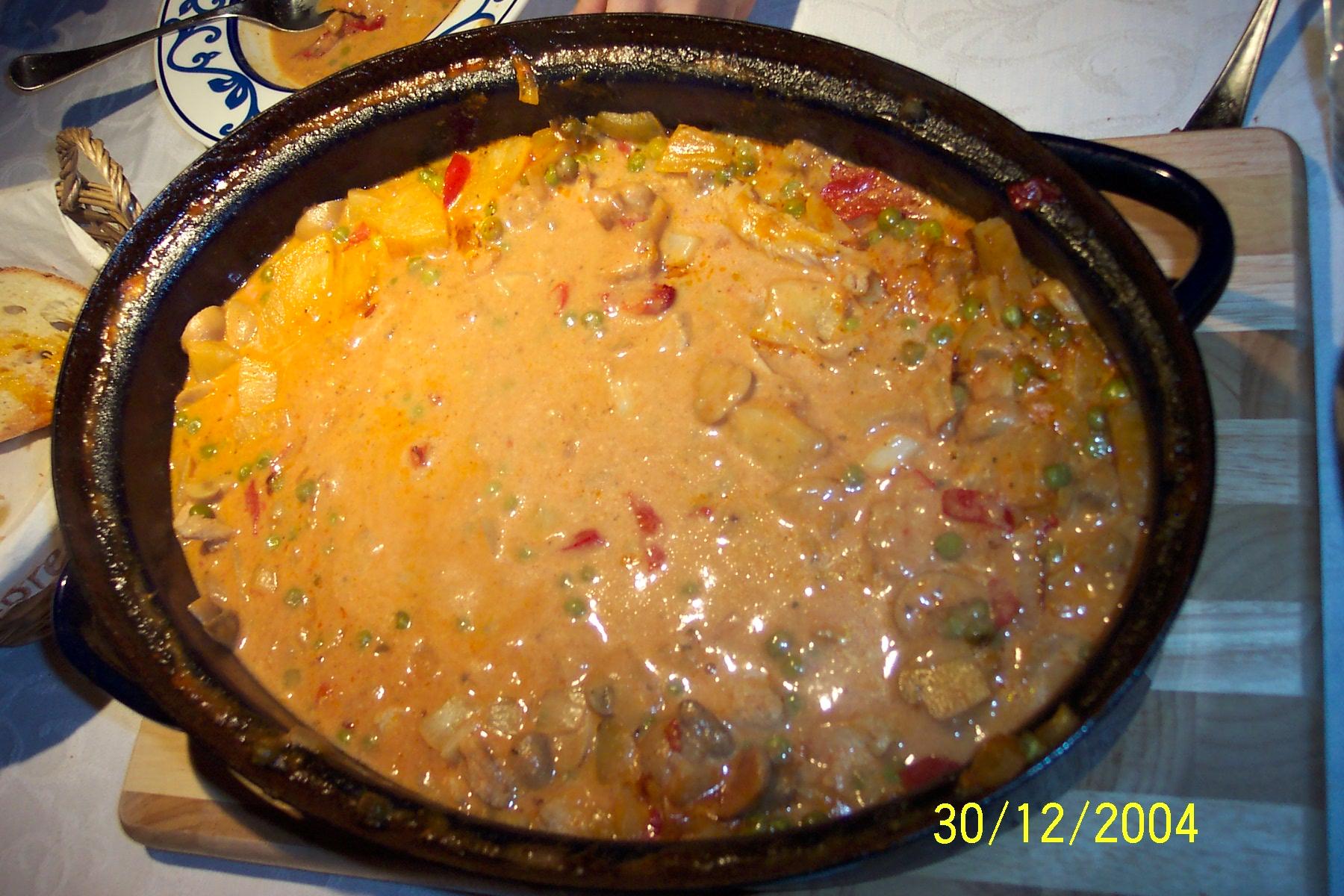 rezept backofen einfache partygerichte On einfache partygerichte