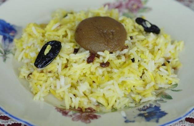 NRW-Gruppe hat gekocht: Aserbaidschanische Küche | Menüs Forum | Chefkoch.de