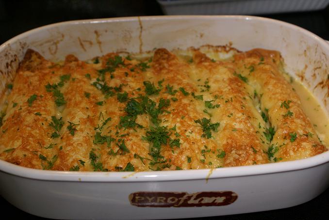 Kürbis-Cannelloni | Gemüse Und Salat Forum | Chefkoch.De