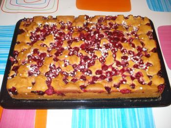Backen In Der Woche Vom 27 06 30 06 2011 Torten Kuchen Forum