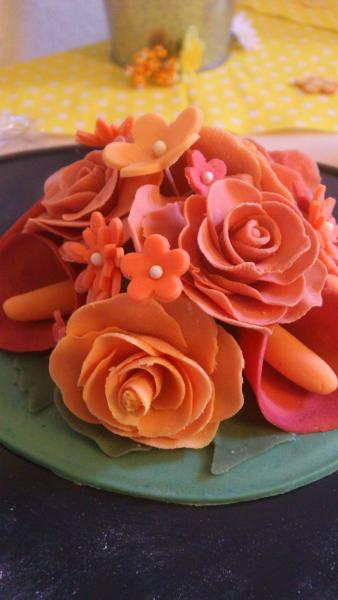 Torte Omas Geburtstag 3999458006