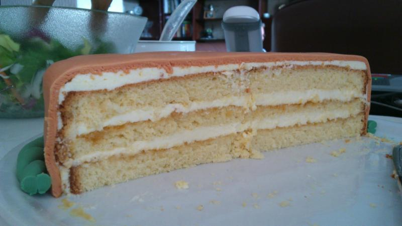 Torte Omas Geburtstag 17328703