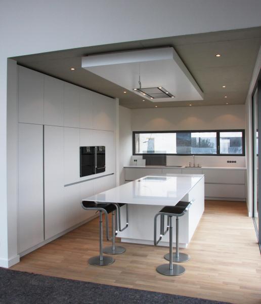 Neue Küche - neue Planung - nicht weniger Fragen ... | {Schüller küchen grifflos 94}