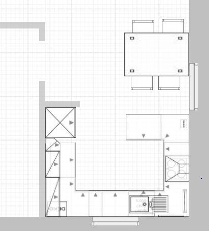 Neue Küche geplant 1182272385