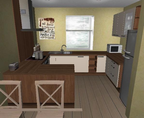 Neue Küche geplant 30962001