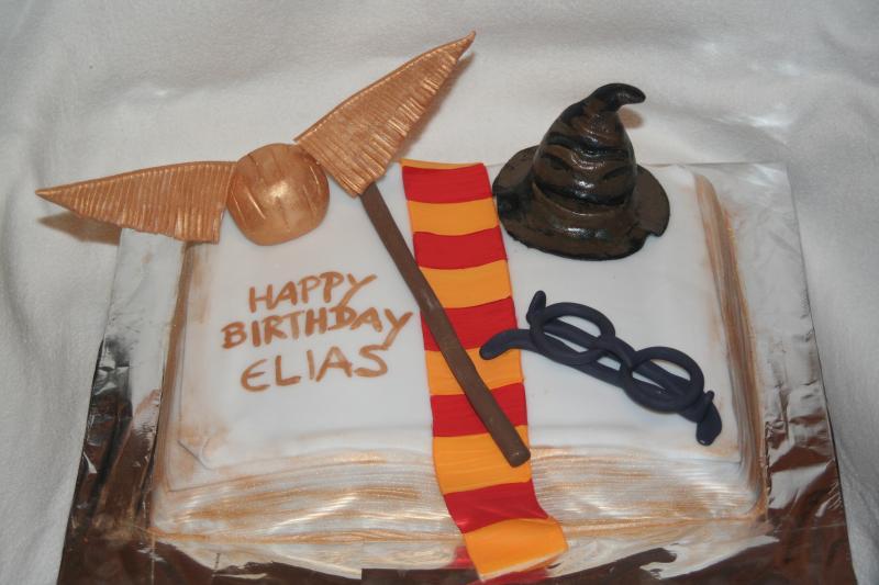 Harry Potter Motivtorten Fotos Forum Chefkoch De
