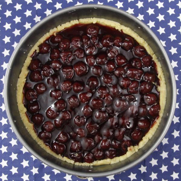 Marsala And Dried-Fig Crostata Recipe — Dishmaps