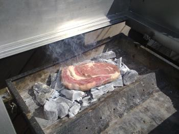 Steak namens Caveman 3040881327