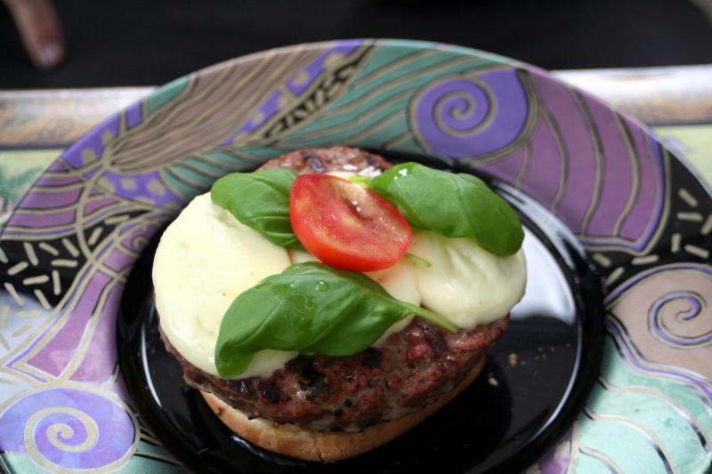 Burgerparty feuervogel 893904539