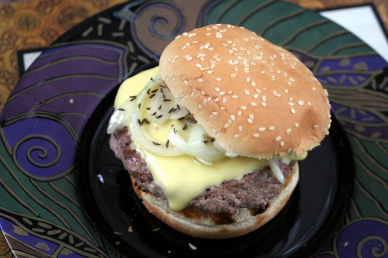 Burgerparty feuervogel 3200513604