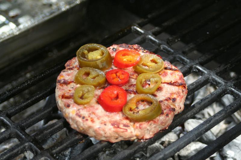 Burgerparty feuervogel 2850460240