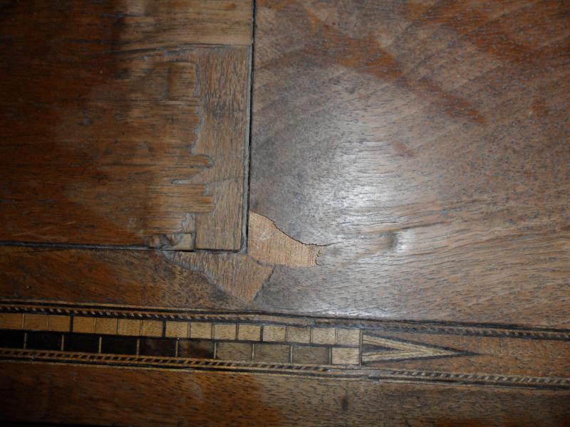 Furnier Löst Sich Vom Holz tricks beim entfernen altem furnier haus garten forum