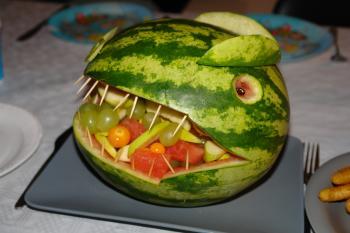 Tiere Obst Gemüse Kindergeburtstag 2678447358