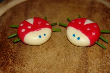 Tiere Obst Gemüse Kindergeburtstag 2003134563
