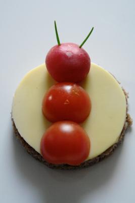 kreatives Obst Gemüse Kinder 1004207260