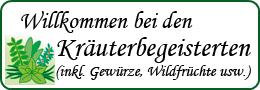 Getrocknete Kräuter Gelb 4091317974