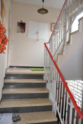 Turbo Kann man ein Treppenhaus verkleinern?? | Haus & Garten Forum VF23