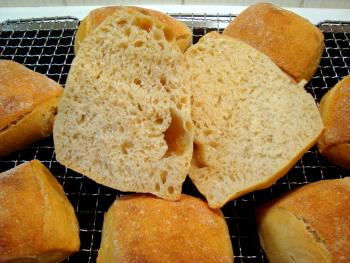 Brot Brötchen backen 05 01 11 01 12 1165074598