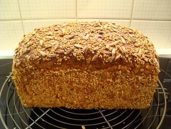 Brot Brötchen backen 05 01 11 01 12 476866220