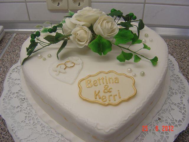 Hochzeitstorte Motivtorten Fotos Forum Chefkoch De