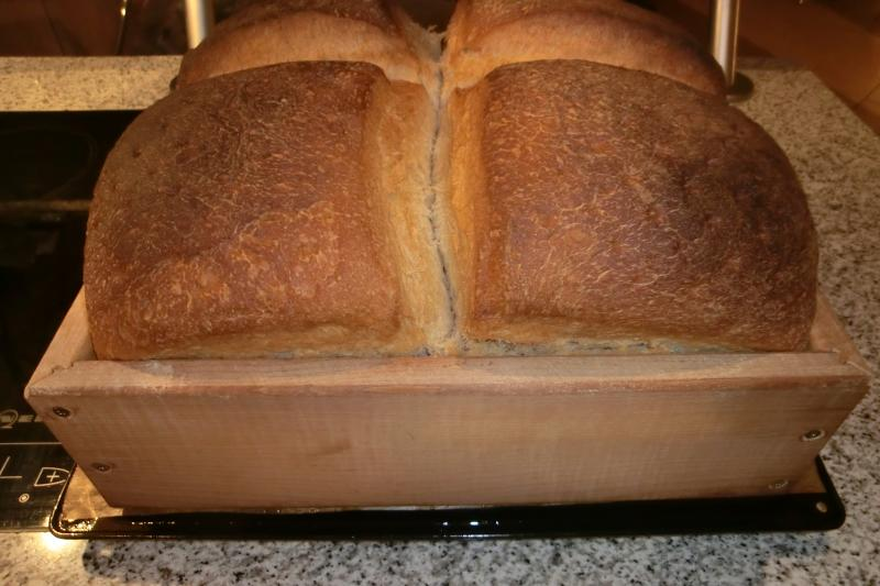 Brot Brötchen backen 05 01 11 01 12 98031655