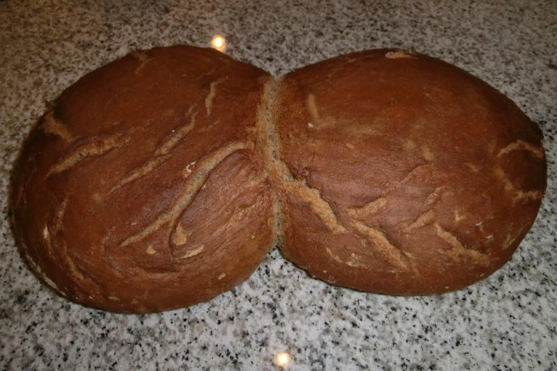 Brot Brötchen backen 05 01 11 01 12 3571306848