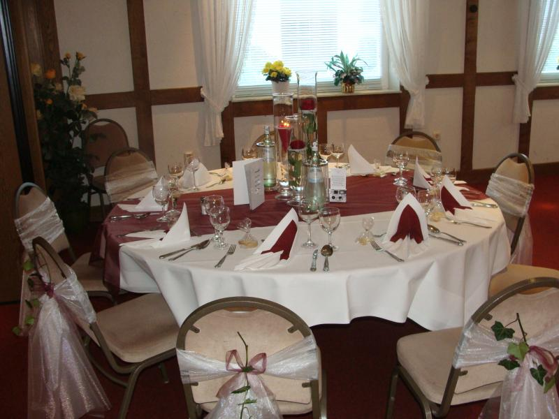 Ideen Hochzeitsdeko ideen für hochzeitsdeko feste tischdekoration und einladungen