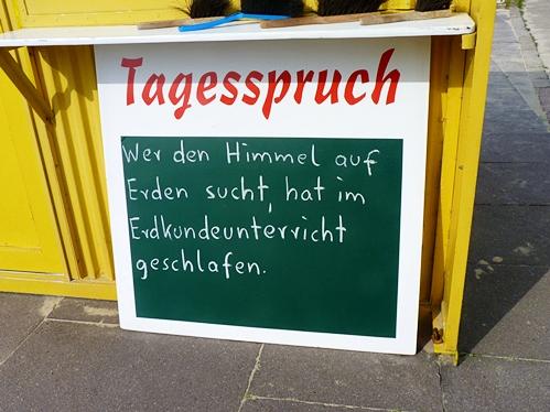 Gedichte Und Sprüche Am 03 Juli 2011 Sonstiges Plauderecke